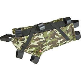 Acepac Roll Frame Bag L, camo